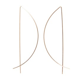 signature threader earring