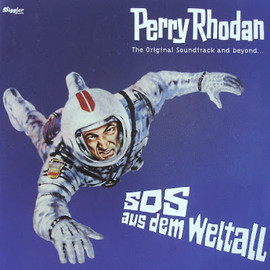 "Various Artists - Perry Rhodan - S.O.S. aus dem Weltall"" O.S.T."