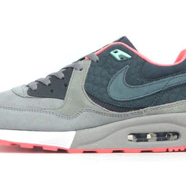 NIKE - AIR MAX LIGHT PREMIUM QS 鮭児 「mita sneakers」