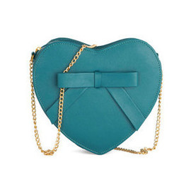 ModCloth - Look Into Your Heart Bag
