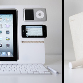 polyply - Stand for Apple Devices