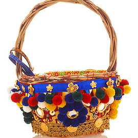 DOLCE&GABBANA - Agnese Top Handle Bag