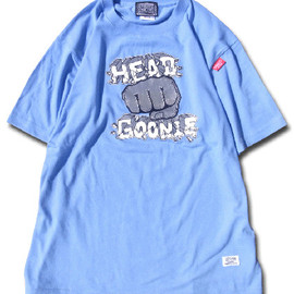 HEADGOONIE - HEADGOONIE x END PUNCH! T-shirts