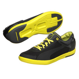 PUMA - driving power light low mesh
