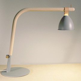 Workshop Lamp