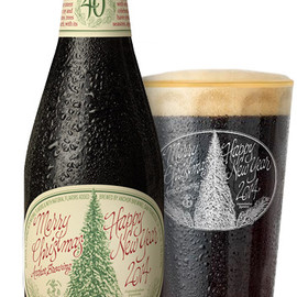 Anchor Brewing - Anchor Christmas Ale 2014