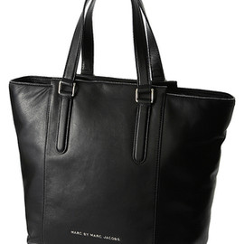 MARC BY MARC JACOBS - 革製ショルダーバッグマーク BY マークジェイコブス