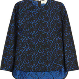 Stella McCartney  - Jagusrd top