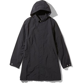 THE NORTH FACE - Rollpack Journeys Coat