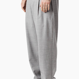 A Kind of Guise - SOKRATIS WIDE TROUSERS