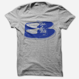 Owen - Owen / Shoes T-Shirt