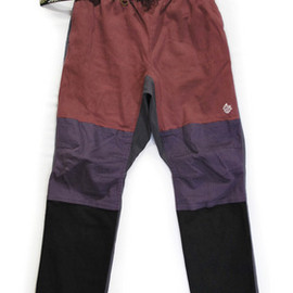 ALDIES - SarueruLongPants2011AW