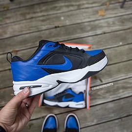 Air Monarch IV - The Eleven Custom