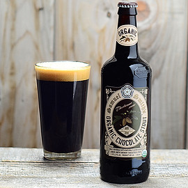 Samuel Smith's 英国 - Organic Chocolate Stout