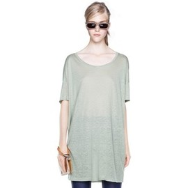 Acne - Above Lin Moss Green