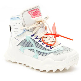 Off-White - Odsy High Top Sneaker(SS2020)