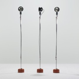 ANGELO LELLI - floor lamp