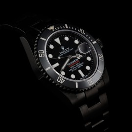 ROLEX - PROHUNTER Submariner Date
