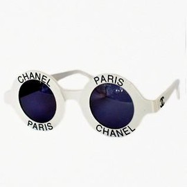CHANEL - Sunglasses