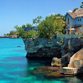 Jamaica - The Caves
