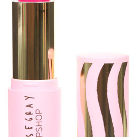 Topshop Make Up - Lips in Legend By Louise Gray bright pink