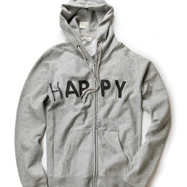 N.HOOLYWOOD - HAPPY FOOD PARKA