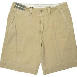 POLO RALPH LAUREN - RUGGED BLEECKER / KHAKI