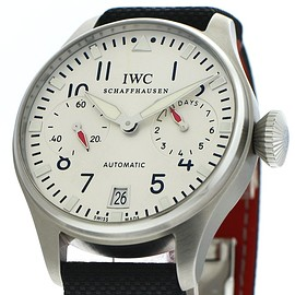 IWC - Big Pilot Edition DFB