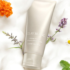 COSME DECORTE - CLAY BLANC
