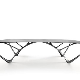 Joris Laarman  - bridge table