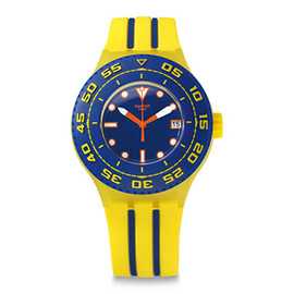 Swatch - Scuba Collection ブレイロ