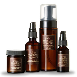 John Masters Organics - Oil and Blemish Control Collection
