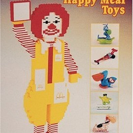 The Encyclopedia of Fast Food Toys: Arby's to Ihop