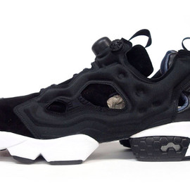 "Reebok - INSTA PUMP FURY OG ""STEVEN ALAN"" ""LIMITED EDITION"""