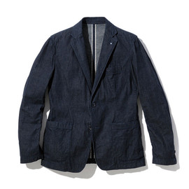 SOPHNET. - Denim 2B Jacket