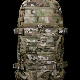 TRIPLE AUGHT DESIGN - FAST Pack Litespeed - MultiCam