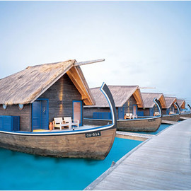 MALDIVES - COCOA ISLAND RESORT