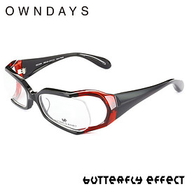 owndays - Butterfly Effect
