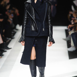 Sacai - FALL 2014 READY-TO-WEAR