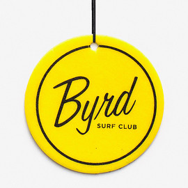BYRD Hairdo Products - Salty Coconut Air Freshener