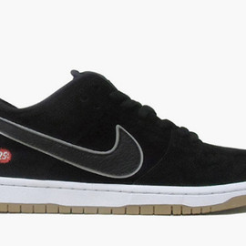NIKE SB - Quartersnacks x Nike SB Dunk Low Premium QS