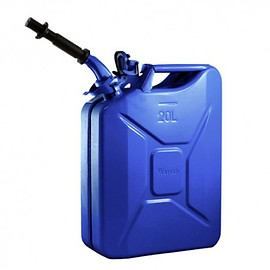 Wavian - 20 Liter Jerry Can System Blue