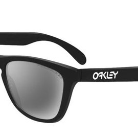 Oakley - Polarized Frogskins