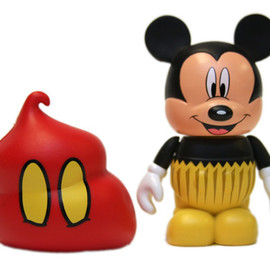 Disney - vinylmation bakery