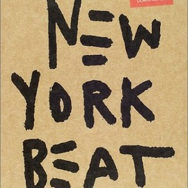 エド ベルトグリオ - NEW YORK BEAT―JEAN‐MICHEL BASQUIAT IN DOWNTOWN81