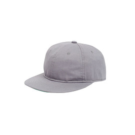 Palace Skateboards - LOW KEY CAP GREY