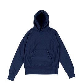 ENGINEERED GARMENTS - Pop Hoody