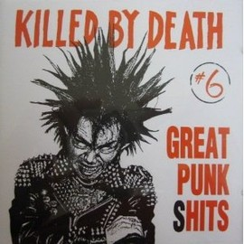 Various Artists - KILLED BY DEATH #6