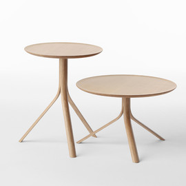 conde house - nendo splinter collection for conde house