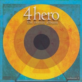 4 HERO - The remix album